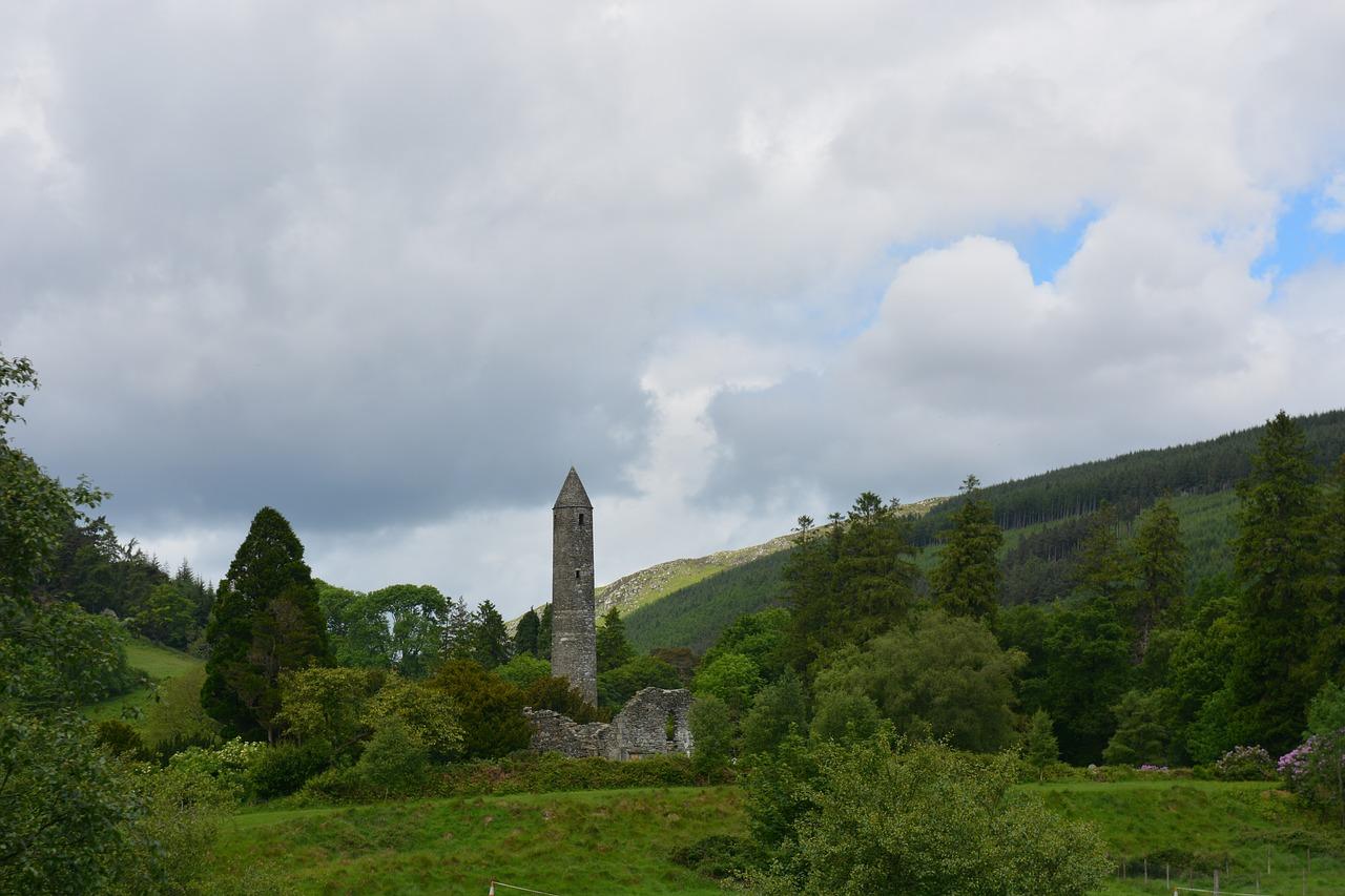 Brockagh Mountain