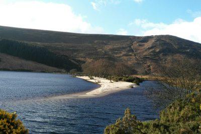 Loughdan Hike & Camp Adventure