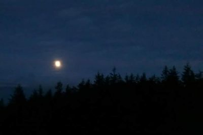 Guided Glendalough to Glenmalure Night hike
