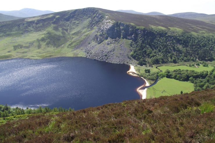 The Wicklow Way 2018